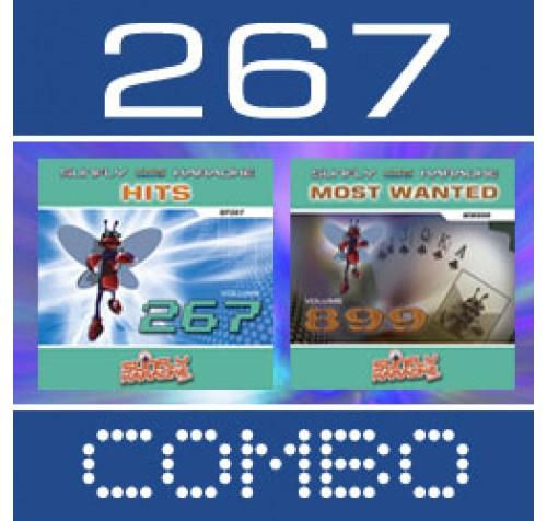 April Hits 2004 Performance & Dj Equipment Good Sunfly Karaoke Cdg Disc Sf217