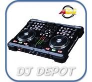American Audio VMS2 USB Midi DJ Controller Mixer