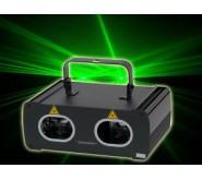 Laserworld EL-D100G 100mW Green Laser Light  Lighting