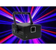 Laserworld Pro 700RGB Red, Green & Blue 700mW Laser Light