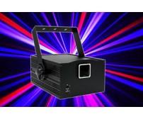 Laserworld Pro 700RGB Red, Green & Blue 700mW Laser Light
