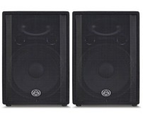Wharfedale Kinetic 15A Pair of Active Powered Speakers