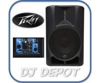 Peavey Impulse 12D Active 1200W Speaker