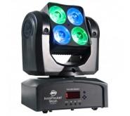 American DJ Inno Pocket Wash LED Moving Head Light