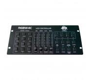 ADJ RGBW4C DMX Lighting Controller
