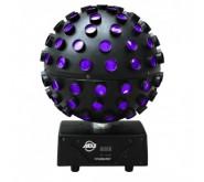 ADJ Starbust 5x 10W RGBWA Sphere LED effect light