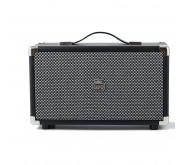 GPO Westwood Bluetooth Speaker in Black