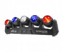 Chauvet Intimidator Wave IRC LED 5 Way Moving Head