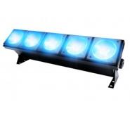 KAM Power Strip 5 LED Colour Feature