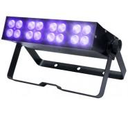 Kam K-UV 16X3W UV Blacklight Disco Effect Light Lighting