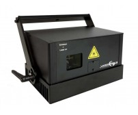 Laserworld DS-1800RGB Pure Diode Full Colour ILDA Laser