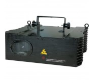 Laserworld CS1000RGB 1W Full Colour ILDA Laser