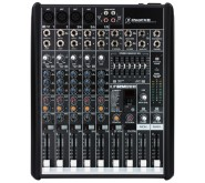 Mackie Pro FX 8 PA Mixer with USB & Effects