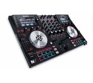 Numark NV Intelligent dual-display controller for Serato DJ