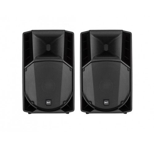 RCF ART715A Mk4 15 700W Powered Speakers Pair