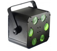 Stagg Proteus LED Disco Light Effect