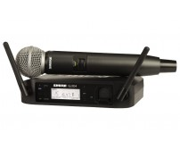 Shure GLXD24 SM58 Wireless Radio Microphone