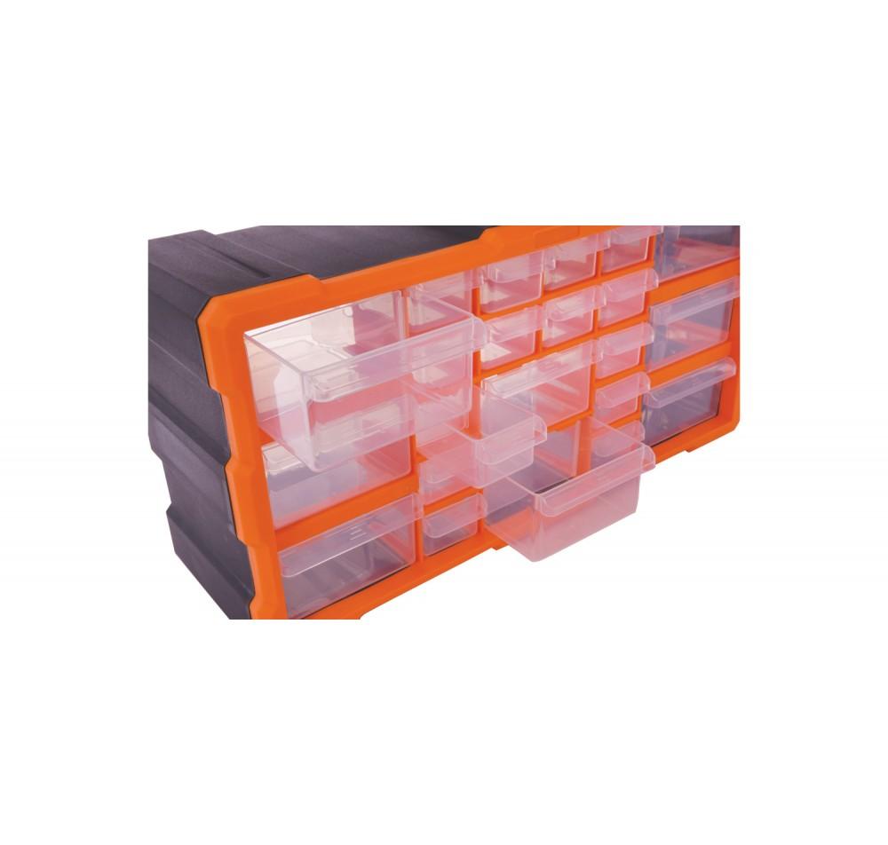 mercury 22 Drawer Parts Storage Cabinet
