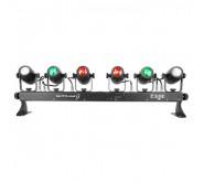 Chauvet6 Spot Quad IRC Lighting Bar