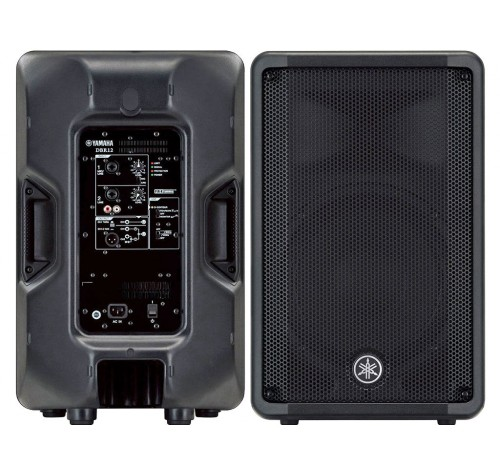 Speaker Stand For Yamaha Dbr