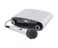 Easy Karaoke EKS-88G CD+Graphics Karaoke Player With Microphone