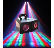 Equinox Duo LED Dot Lighting Effect