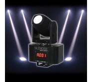 Equinox Slender Beam White LED Moving Head