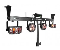 Chauvet Gigbar IRC Complete Lighting Package