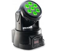 Stagg HB10-0 Headbanger 10 LED Moving Head