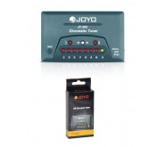 Joyo JT-36C Chromatic Tuner For Guitar, Ukulele, Banjo etc