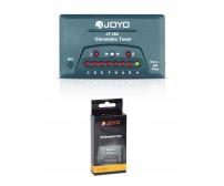 Joyo JT-36C Chromatic Tuner For Guitar, Ukulele, Banjo etc