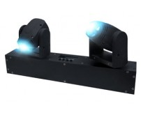 Kam KMH2 Quad Colour LED Twin Moving Head