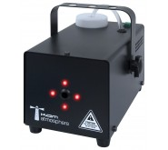 KAM KSM400 Smoke Machine With LEDs and Remote and 1 Litre Smoke Fluid