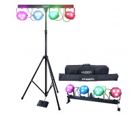 Kam Power Party Bar Complete Lighting Package