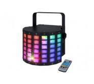 KAM MoonCluster LED Lighting Effect with built in Laser