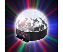 Kam Moonglow DMX V2 Disco Ball Light Effect