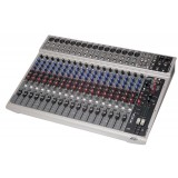 Peavey PV20USB 20 Channel Mixing Desk with USB + Effects