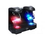 KAM Spin2 LED Multi Angle Scanner Lighting Effect