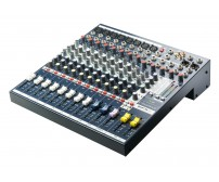 Soundcraft EFX8 8+2 Channel PA Mixer with effects