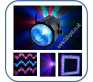 KAM LED Concept LED Light Effect