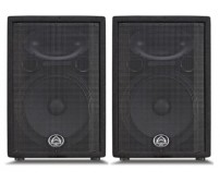 Wharfedale Kinetic 12A Pair of Active Powered Speakers